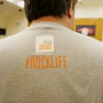 #RockLife