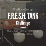 FRESH Tank Challenge
