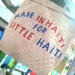 Little Haiti Visitor's Center