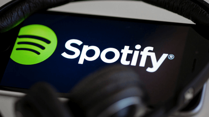 Spotify and Mediachain